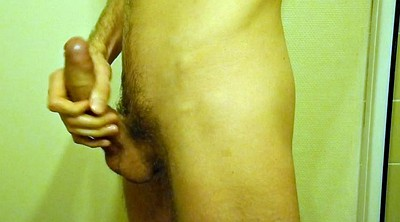 Gay, Masturbate, Very skinny, Thin, Cruel