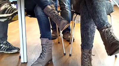 Boot, Boots fetish