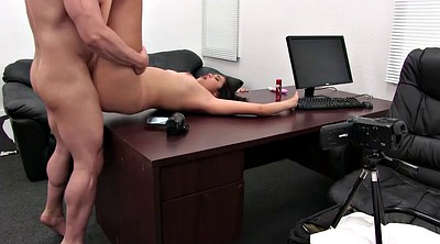 Creampie anal, Casting anal, Anal sex