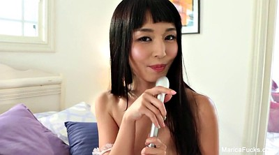 Asian masturbation, Japanese show