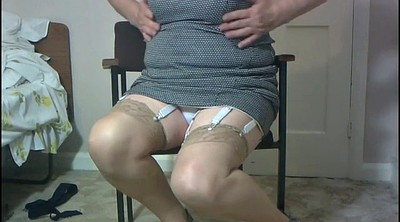 Suspended, Upskirts, Dee