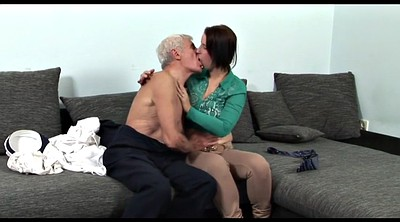 Kissing fuck, Old young, Cut