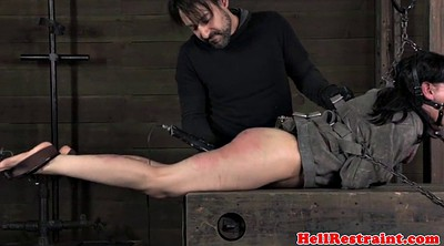 Spanked, Chained, Punish, Chain