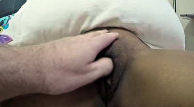 Clit, Asian wife