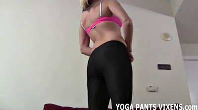 Yoga pants, New