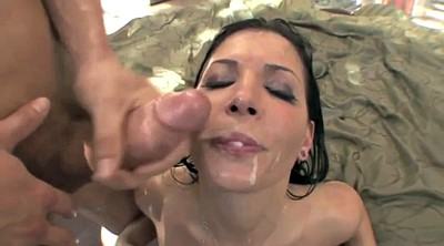 Swallow, Deep throat, Swallowing, Handjob compilation, Interracial compilation, Milf handjob