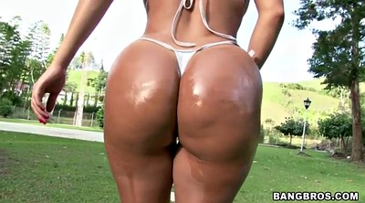 Angelina, Big ass latina