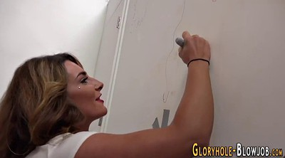 Gloryhole, Glory