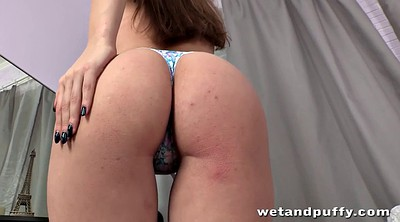 Wet pussy, Anal toys, Wet pussy solo, Anal toys solo