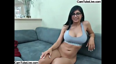 Interracial, Mia khalifa, Gangbang teen