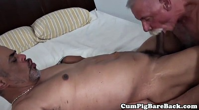 Mature bbc, Cocksuckers