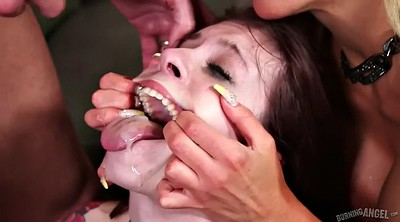 Bdsm anal, Nina h, Anal latex