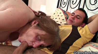 Mature hairy, Old pussy, Injured, Hairy granny