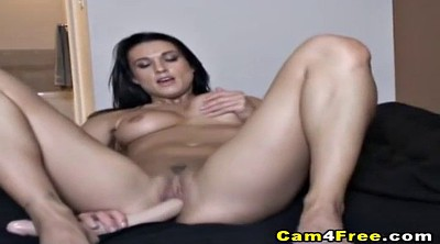Cam show, Anderson, Misty