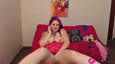 Bbw solo, Strippers