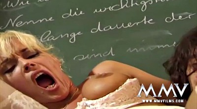 Teacher, Kelly trump, German, Teacher anal