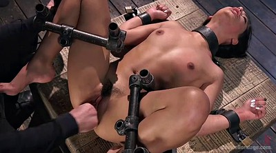 Gay bdsm, Bound, Torture, Tortured, Old granny, Brazilian