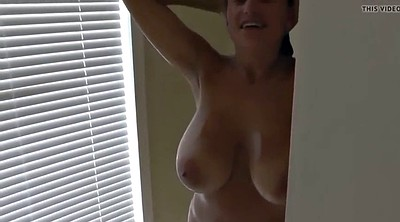 Natural, German milf