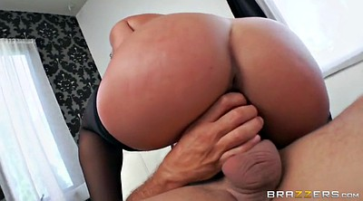 Danger, Brazzers, Anal abella