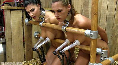 Bdsm milking