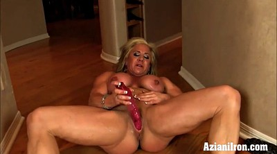 Compilation, Strong, Two girls, Milf dildo, Dildo compilation