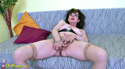 Granny solo, Mature pussy, Fingering solo, Hairy solo, Solo mature, Hairy granny