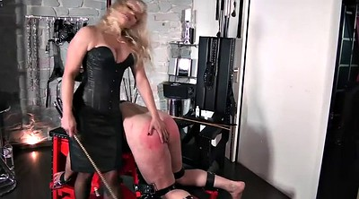 Latex, Caning, Caned