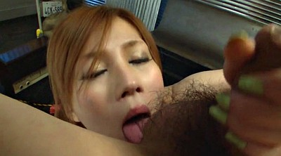 Japanese milf, Movies