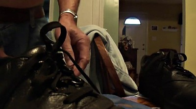 Shoe, Work, Granny hd, Shoes