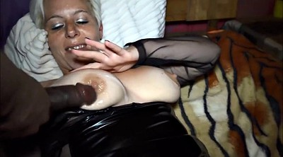 First time, Milf dp, First bbc