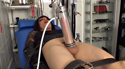 Machine, Milking machine, Crossdresser