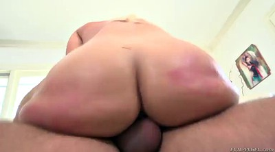 Thick, Swallow cum, Cum hair
