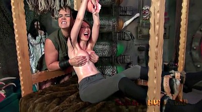 Cosplay, Tickling, Torture, Tickle, Lesbian cosplay