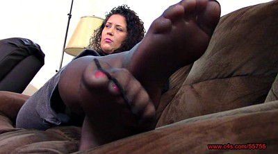 Nylon foot, Pantyhose foot, Pantyhose feet, Nylon feet, Black pantyhose, Foot fetish