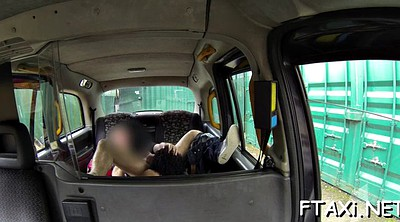 Fake taxi, Taxi, Dirty, Sex in car