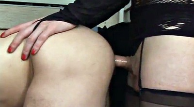 Shemale fuck guy, Big cock tranny