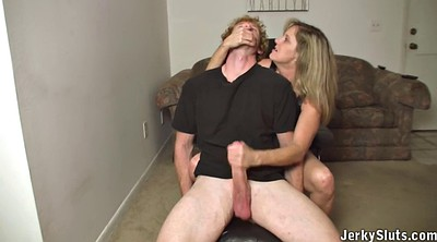 Old mom, Mom handjob, Mom & son, Moms son