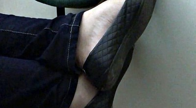Feet fetish, Sole