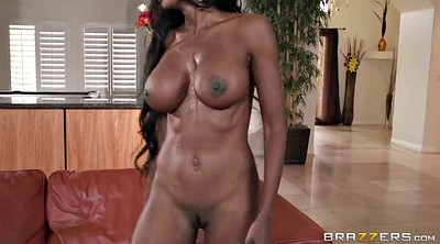 Young milf, Old mom