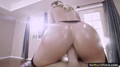 Cali carter, Bubble butt, Carter