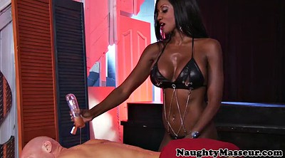 Boots, Diamond jackson, Ebony ass, Jackson, Boots anal, Massage anal