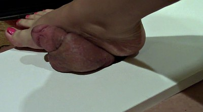 Cbt, Torture, Penis, Toes