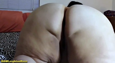 Big fat, Fat solo, Solo bbw, Moves