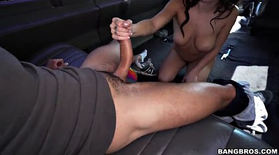Bus, Stranger, Keisha grey, In bus