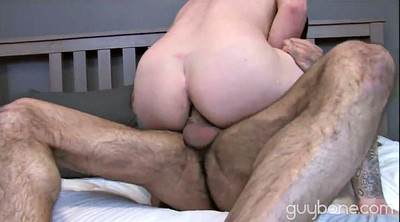 Muscle daddy, Hairy hd