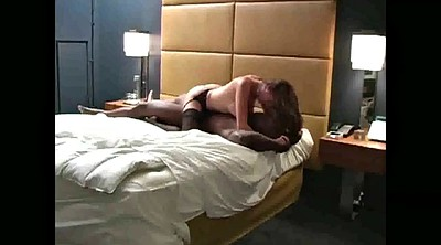 Interracial cuckold, Black bull
