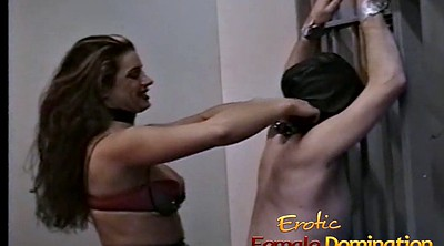 Spanked, Interrogation