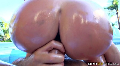 Lubed, Oiled anal, Outdoor anal