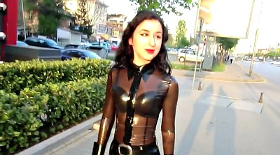Latex, Arabic