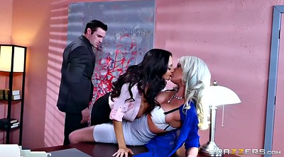 Office, Brazzers
